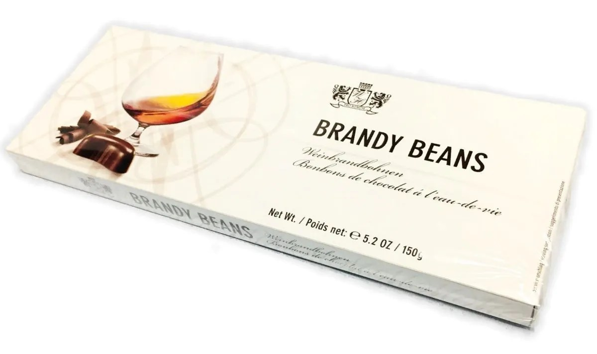 Brandy Beans The Candy Cabin Traditional Online Sweet Shop