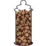 Nutty Brazil Toffee Candy Cabin Traditional Online Sweet Shop