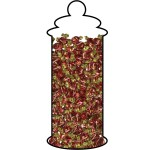 Chocolate Toffee Candy Cabin Traditional Online Sweet Shop