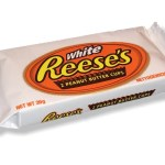 Reese's White Peanut Butter Cups - The Candy Cabin Ltd Traditional Online Sweet Shop