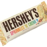 Hershey's Sprinkles n Creme Bar - The Candy Cabin Traditional Online Sweet Shop