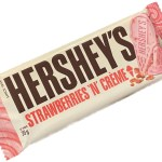 Hershey's Strawberries n Creme Bar - The Candy Cabin Traditional Online Sweet Shop