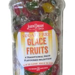 Joseph Dobson Sugar Free Glace Fruits The Candy Cabin Traditional Online Sweet Shop