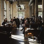 6 Ideas For Small Restaurant Designs To Put A Big Smile On Your Customers Faces Candybar Co Blog