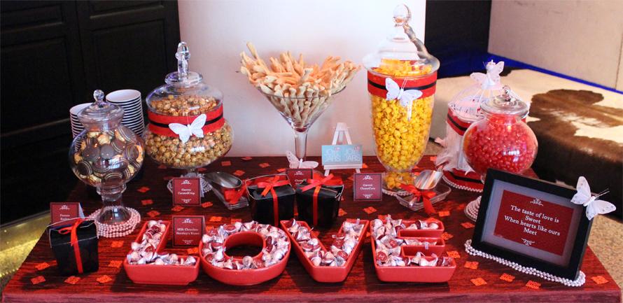 JOandJARS_CandyBuffet_Wedding_MyHumbleHouse_TungLok_Damask_RedBlack