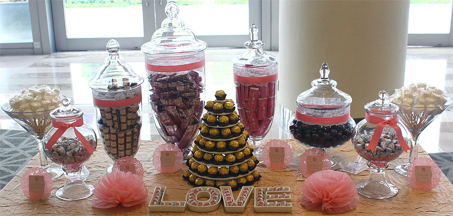 JOandJARS_CandyBuffet_PanPacificSingapore_PacificBallroom_WeddingLuncheon_PinkAndWhite