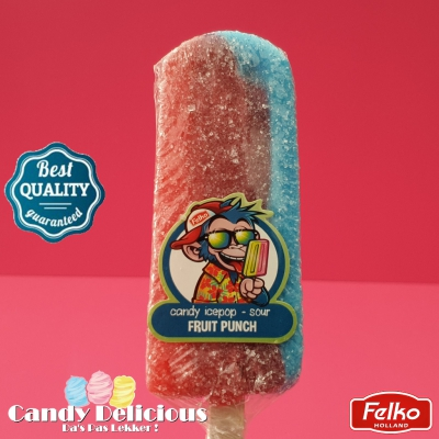 Candy Ice Pop LP2175