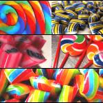 ¿Qué son los caramelos artesanos?