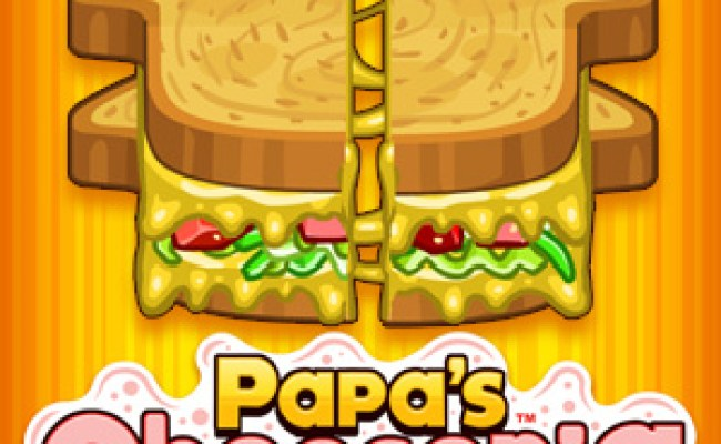 Play Papas Bakeria A Free Online Game At Candy Games