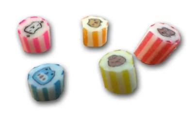 Kapibarasan Japanese Candy is Like Totoro but Edible