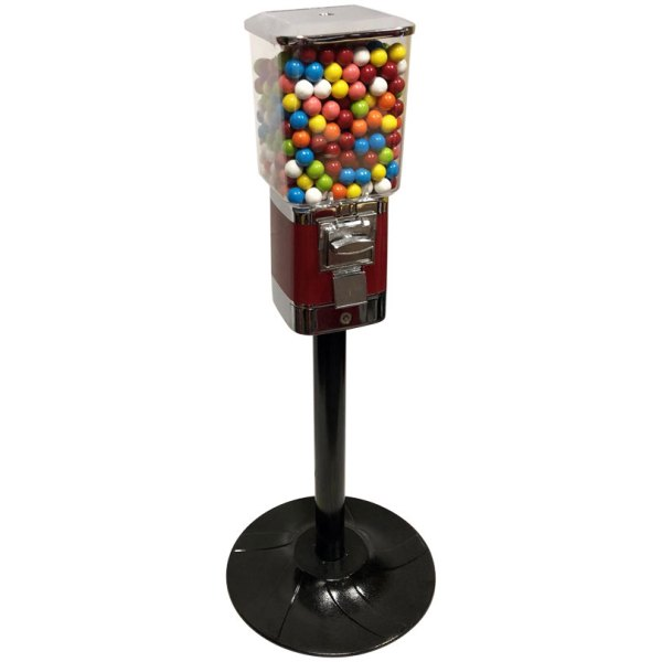 Vending Pro Machine Single Stand - Supplies