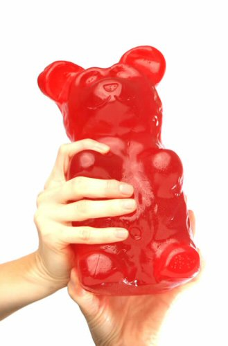 Buy Worlds Largest Gummy Bears Vending Machine Supplies