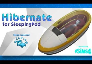 ▷ Mod Hibernation