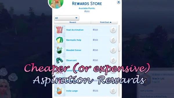 ▷ Boutique de Récompenses Moins chère ou Plus chère ! par Todecide