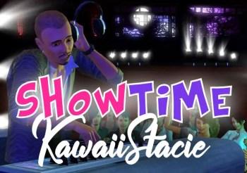 ▷ Showtime, le nouveau Mod de KawaiiStacie Dispo le 8 juillet
