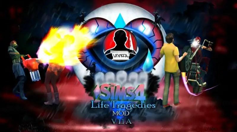 mod life tragedies sacrificial