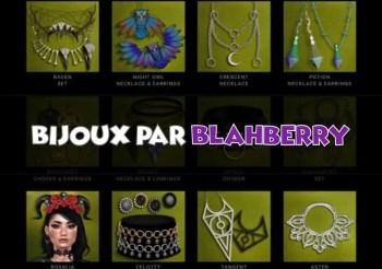 ▷ Des Bijoux Sublimes par Blahberry