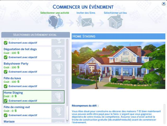 event home staging sims 4 candyman