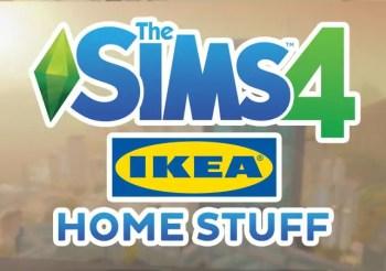 ▷ Ikea Home Stuff par Simsi45
