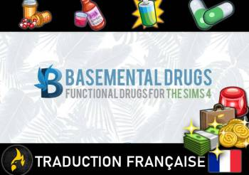 ▷  Traduction Française de Basemental Drugs par Candyman