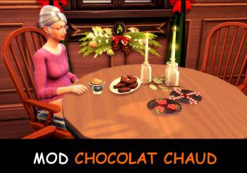 ▷ Chocolat Chaud par Icemunmun
