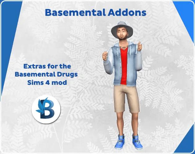 basemental addon