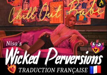 ▷Nisa Wicked Perversions Sims 4