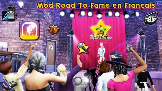 road to fame sacrificial
