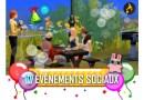 17 Évènements sociaux