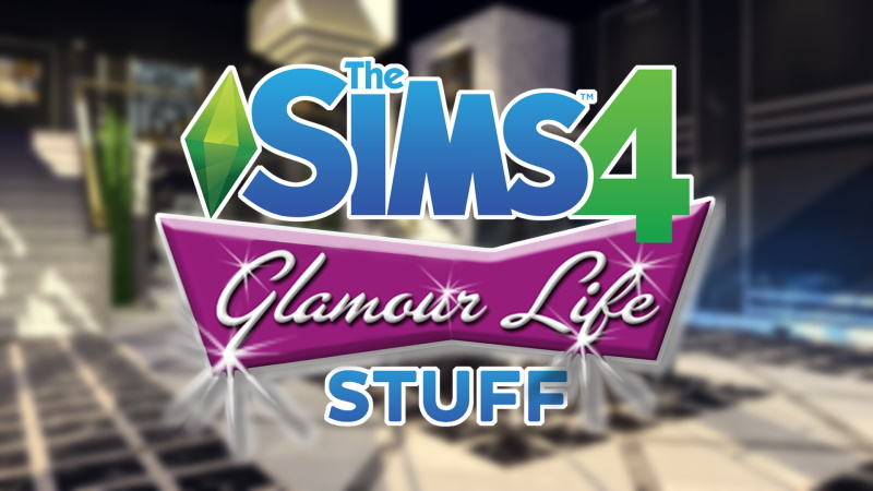 pack cc glamour sims 4