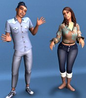 sims 4 tutoriel poses photo
