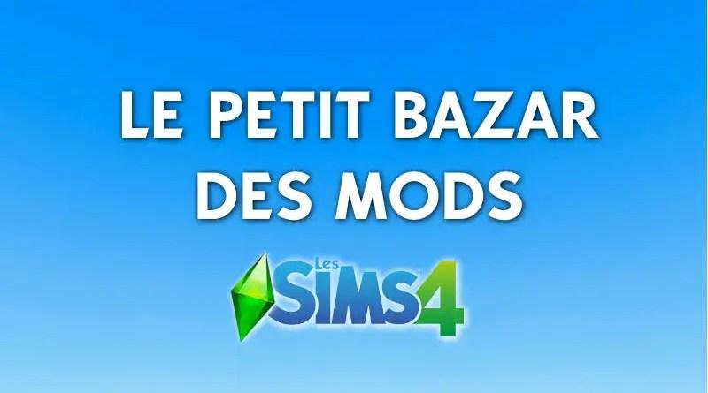 mods sims 4 en français