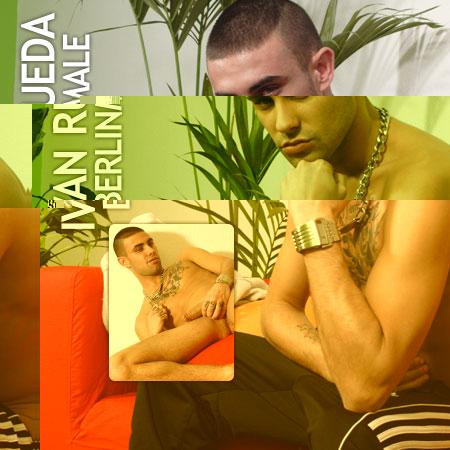 berlin_male_ivan_rueda_uncut_cock_tatoos_short_hair_spain
