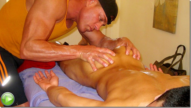 massagebait-Slick_masseur_slides_a_cock_inside_his_relaxed_customer