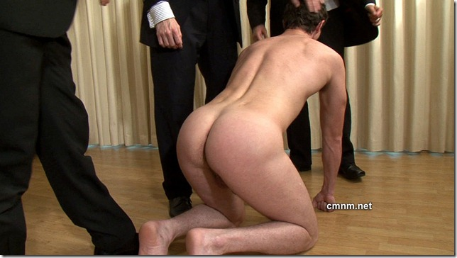 clothed male - nude male - Rugger Ben Stripped (10)