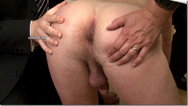 clothed male - nude male - Rugger Ben Stripped (11)