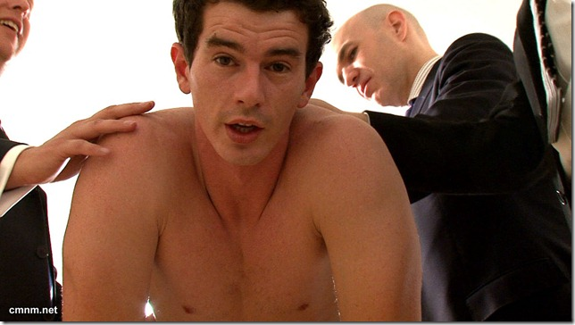 clothed male - nude male - Rugger Ben Stripped (6)