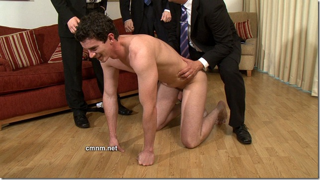 clothed male - nude male - Rugger Ben Stripped (9)