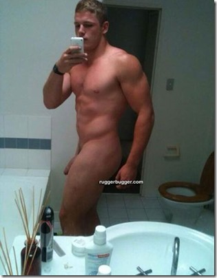 George Burgess exposed  (9)