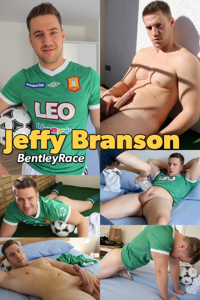 JeffryBransonSoccer