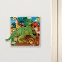Dinosaur Bedroom Light Switch for Childrens Bedrooms