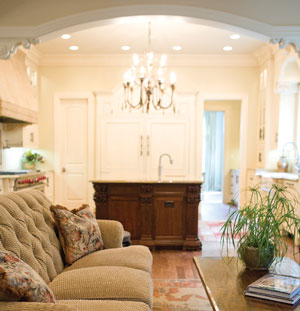 The Keeping Room What Is It Why Do I Need One Dallas Real Estate News  CandysDirtcom
