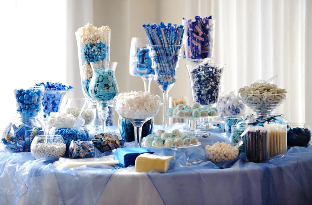 Wedding Planner Candy Buffets Secrets  CandyStorecom