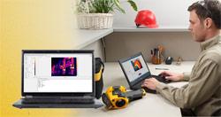 Fluke SmartView<sup>®</sup> IR Analysis Reporting Software<