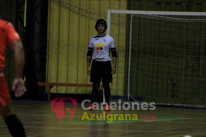 Futsal: SE REEDITA LA FINAL 2019