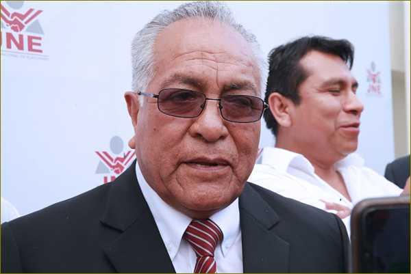 Por culpa de gerentes y asesores Ricardo Chavarria no cumple con promesas en la Región Lima