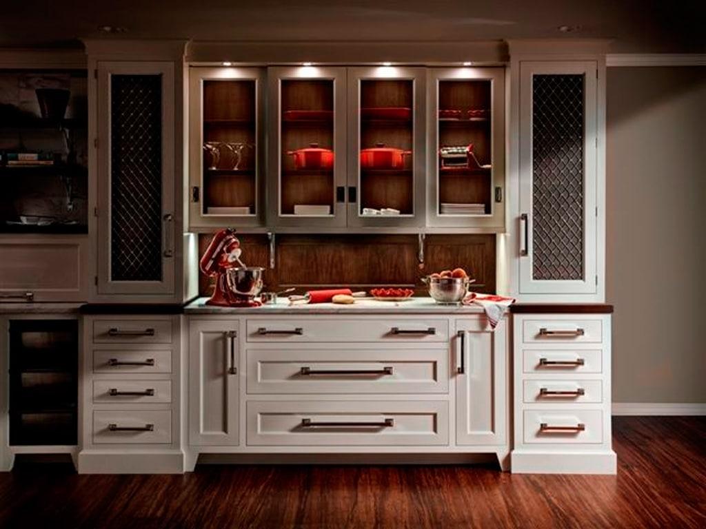 Ideas para mejorar tu cocina muebles y cajones  Canexel