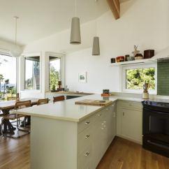 Antique Blue Kitchen Cabinets Chair Cushion Las Casas Canadienses De 'tu Casa A Juicio' - Canexel ...