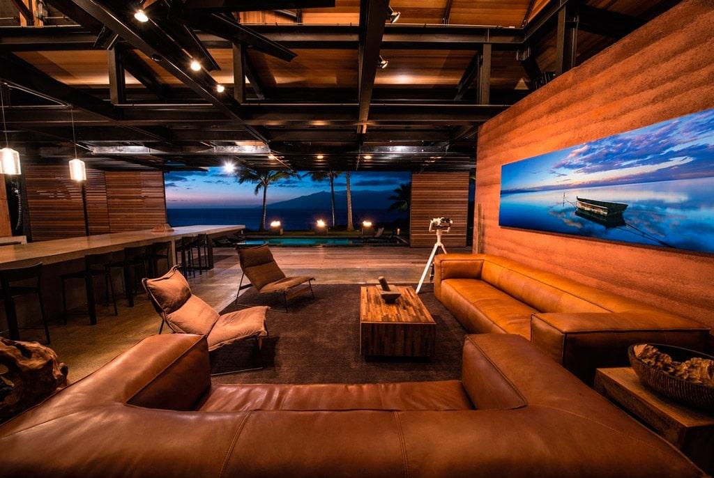 Casa moderna de lujo en Hawaii  Canexel