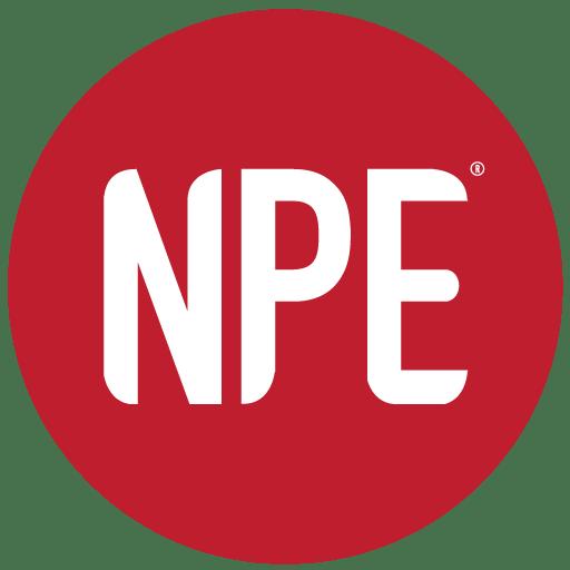 NPE Logo